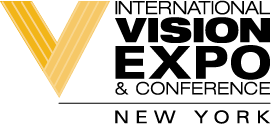 Vision Expo East Logo